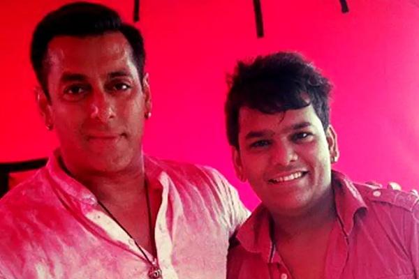 Actor Mohit Baghel Aka Chhote Amar Chaudhary from Salman Khan's ...